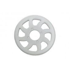 128-52  111 Tooth Delrin Machined Gear