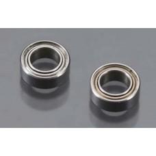 130-058  m4 x 7 x 2.5 Ball Bearing