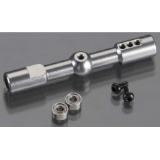 130-130  CNC Flybar Support Tube