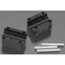 130-206  Plastic Boom Clamp Set