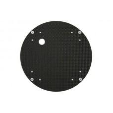 200-001  Rotor X 404 Upper Plate .062 W/ 3Mm Pem X 4