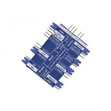 200-016  Rotor X 404 Esc Programming Card