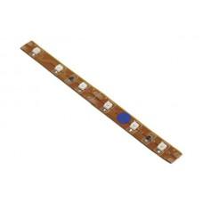 5000-02  Lighting Strips Blue