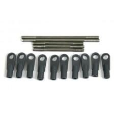 2600-68  Furion 6 Flybarless Rod / Ball Link