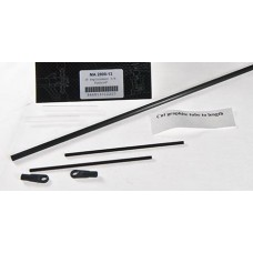 """2800-13  38"""" Replacement T/R Pushrod"""