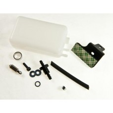3400-10  2 oz. Fuel Tank Set