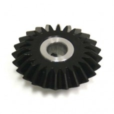 131-17B  Tail Bevel Gear Shaft Side (Black) - Pack of 1