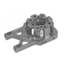 132-100  X Block/motor Mount