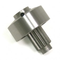 132-108 One-Way Assembly w/ 13t Straight Pinion