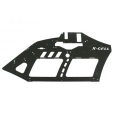 132-51  C/F  Electric Frame L