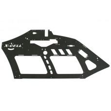 132-53  C/F  Electric Frame R