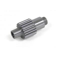 133-18   Gas 18T Pinion W/Sleeve