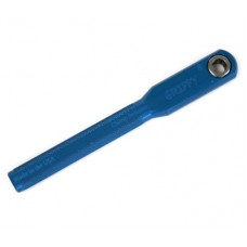 Grippy Single for 8mm Shafts (Blue)